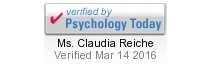 Psycholgy Today Verified
